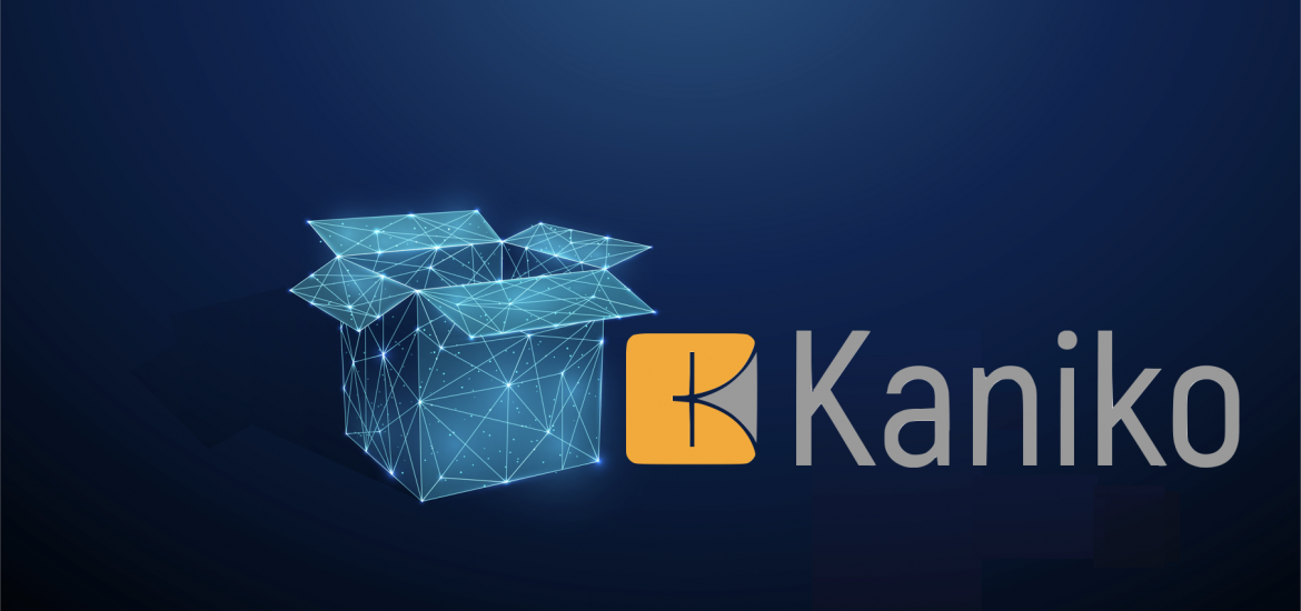 Kaniko: A Cloud-Native solution to build container images in Kubernetes Cluster